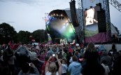 Alton Towers Live 2011 - JLS, McFly, The Saturdays, Eliza Doolittle & Charlotte O'Connor